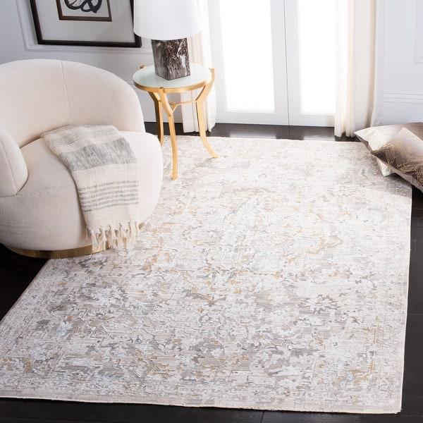 Martha Stewart By Safavieh Roos Modern Rug Overstock 31270627