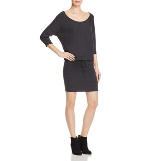 Joie Womens Arayna Cocktail Dress Blouson Pullover