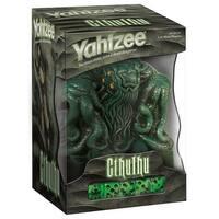 Yahtzee: CTHULHU Board Game - multi