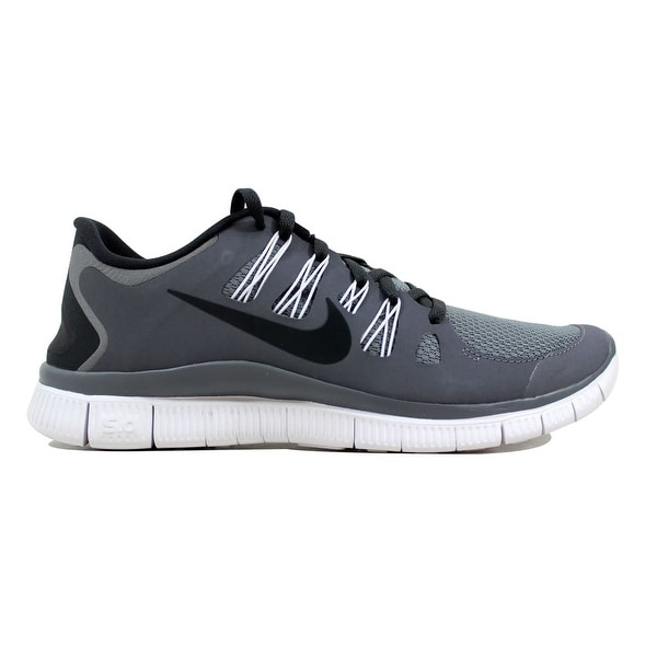 edc7881a38eee Nike Men  x27 s Free 5.0+ Cool Grey Anthracite-White 579959. Click to Zoom