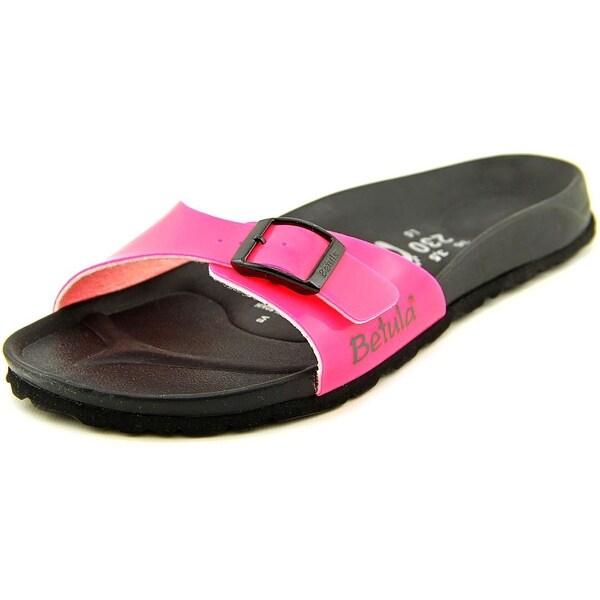 Betula Luca Women N/S Open Toe Synthetic  Slides Sandal