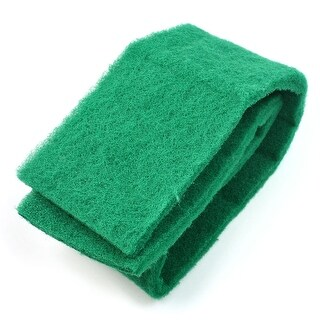 Fish Tank Green Biochemical Filter Fiber Sponge 100cm