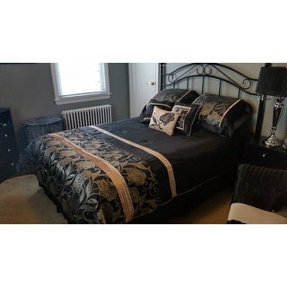 Nanshing Mollybee 7-piece Comforter Bedding Set