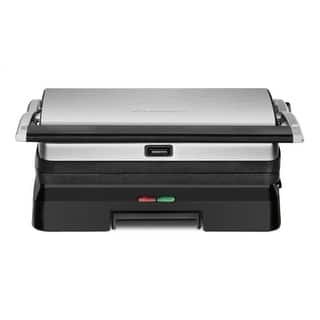 Griddler Grill & Panini Press Griddler Grill and Panini Press https://ak1.ostkcdn.com/images/products/is/images/direct/4e88d4107fc175a340b0832a93b809898b0ba7b2/Griddler-Grill-%26-Panini-Press-Griddler-Grill-and-Panini-Press.jpg?impolicy=medium