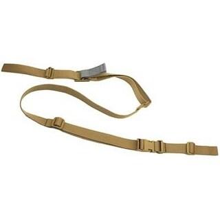 Vickers Combat Applications Sling Acetal Adjuster Coyote - Brown