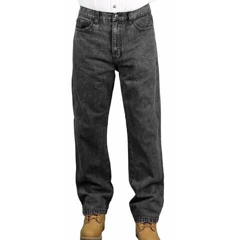 MO7 Men's Fashion Jeans