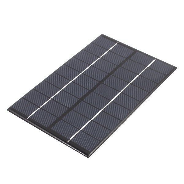 200mm x 130mm 4.2 Watts 9 Volts Polycrystalline Solar Cell Panel Module
