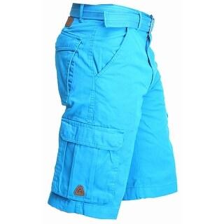 Akademiks BIG MEN'S Cargo Shorts
