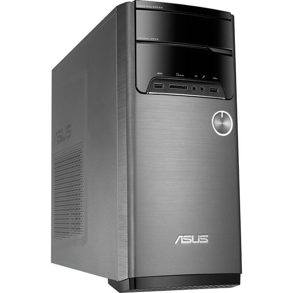 Manufacturer Refurbished - Asus M32BF-US002T Desktop AMD A8-5500 3.2GHz 4GB 1TB Windows 10