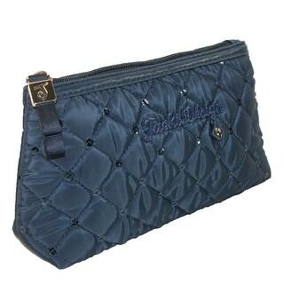 Jacki Design Women's Compact Cosmetic Travel Bag