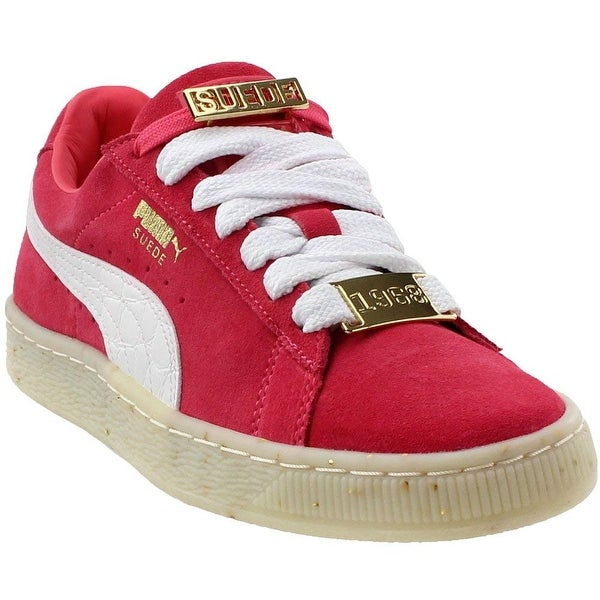 PUMA Suede Athletic Shoes Reebok Classics for Women for sale
