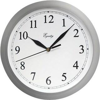 Shop Hans Andersen Home Neon Diner Wall Clock - Free