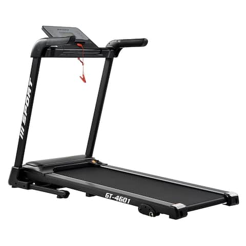 LCD Display,treadmill home gym Pattern Silent BeltSoft Dropping Sys