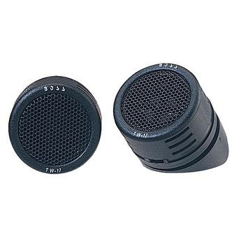Boss *TW17* Micro dome tweeters sold in pairs