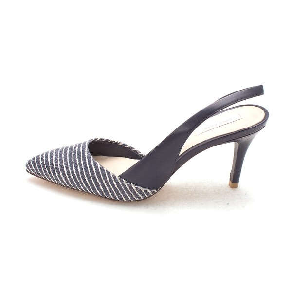 Cole Haan Womens 14A4093 Pointed Toe D-orsay Pumps - 6