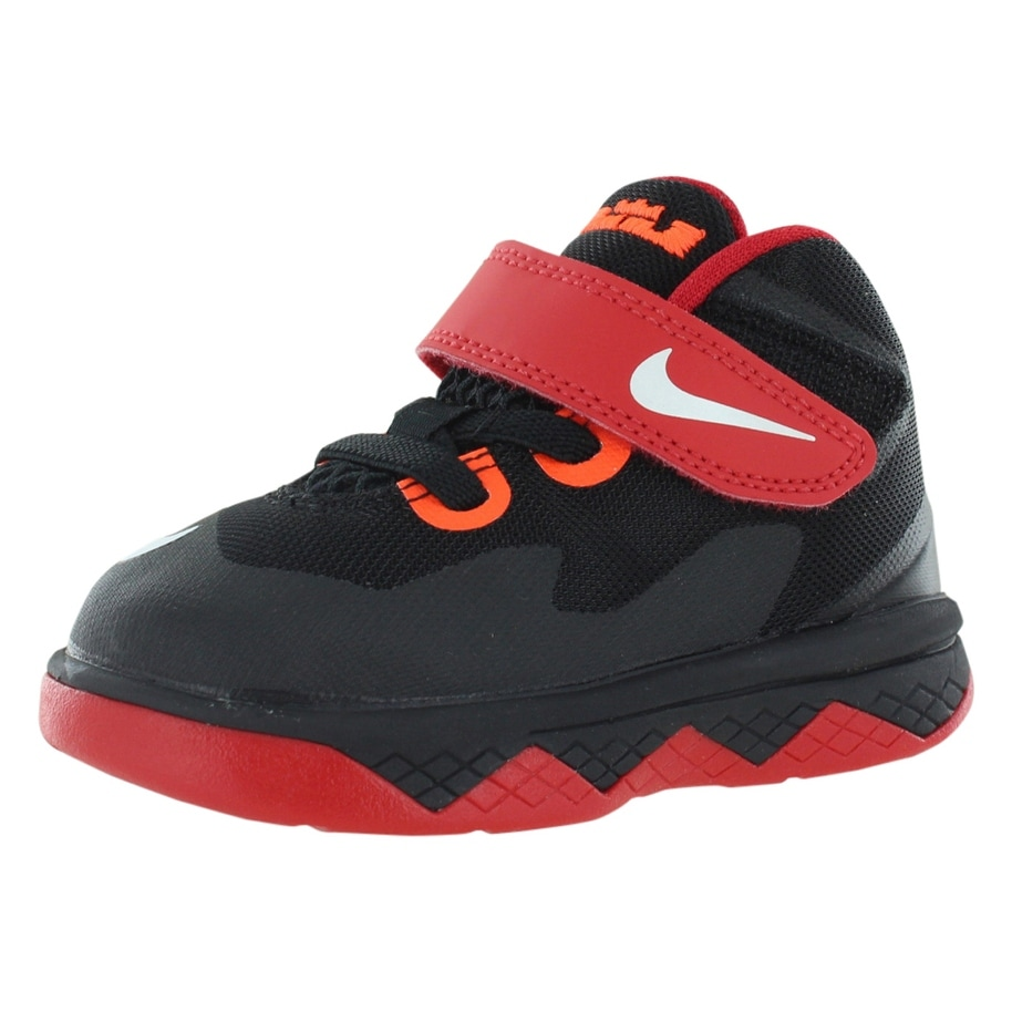 c88bb1a4f Shop Nike Soldier VIII Basketball Infant's Shoes - 5 M US Toddler - Free  Shipping On Orders Over $45 - Overstock - 24123573