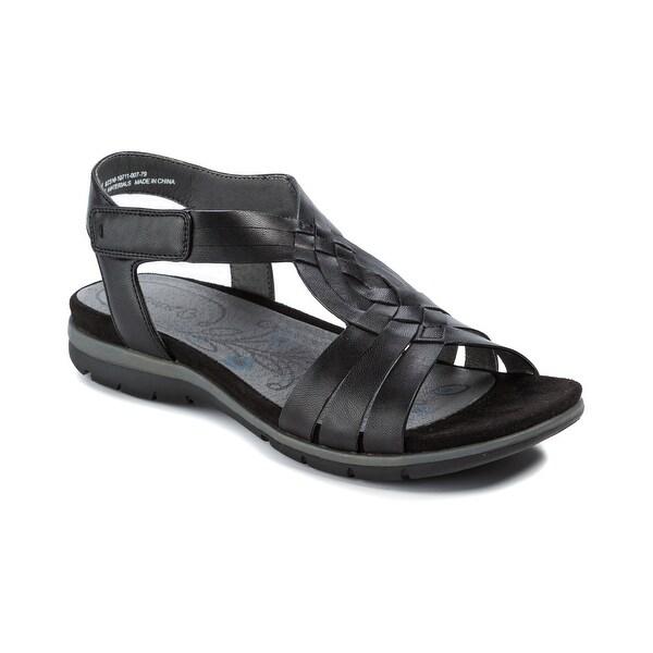 Baretraps Keely Women's Sandals & Flip Flops Black