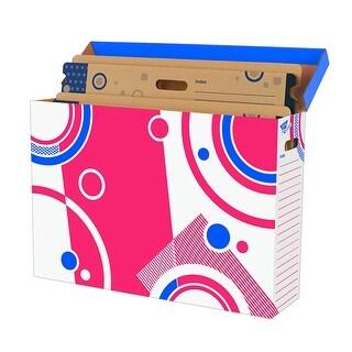 File N Save Storage Box Bb 28X19X7