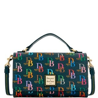 Dooney & Bourke DB75 Multi Mimi Crossbody (Introduced by Dooney & Bourke at $198 in Sep 2016)