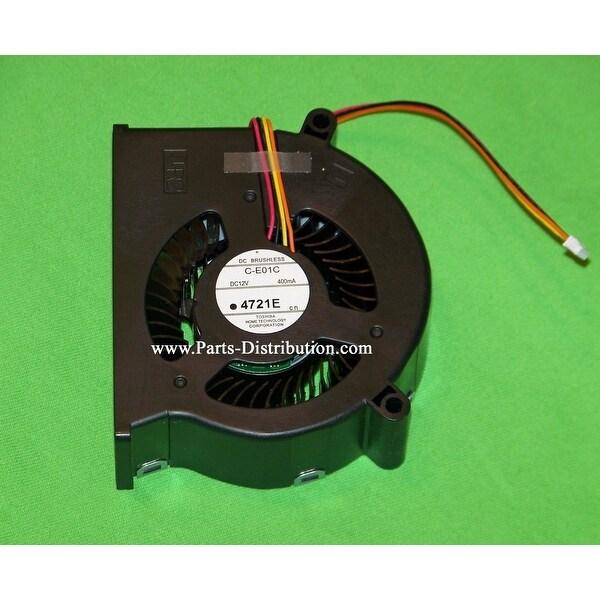 Projector Exhaust Fan - C-E01C