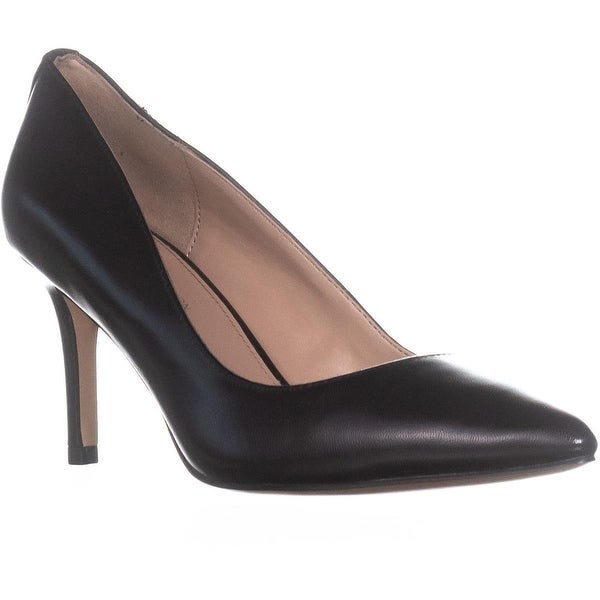 BCBG Generation Marci Pointed Toe Pumps, Black