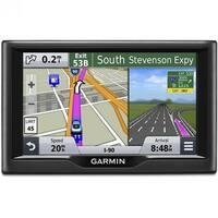 Refurbished Garmin Nuvi 58 5-inch Touchscreen GPS Vehicle Navigation System 010-01400-03