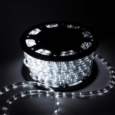 Zeonva 150Ft 1620 LEDS Rope Light Home In/Outdoor Christmas Decorative Party Lighting