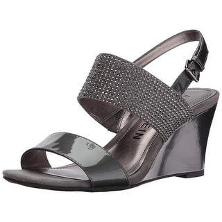 75db0ac5930 Buy Black Anne Klein Women s Heels Online at Overstock.com
