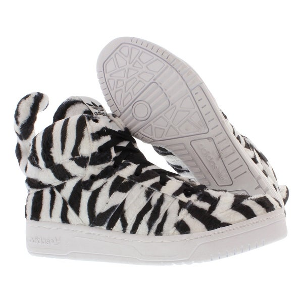 Addias JS White Tiger Men's Shoes Size