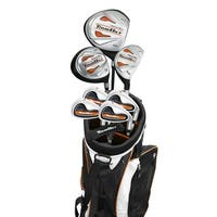 Powerbilt Tourbilt 2.0 Mens RH Golf Set