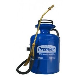 Chapin 1180 Premier Tri-poxy Steel Lawn & Garden Sprayer, 1 Gallon