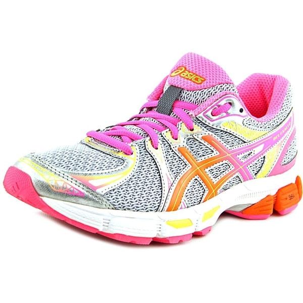 Asics Gel-Exalt 2 Round Toe Synthetic Running Shoe