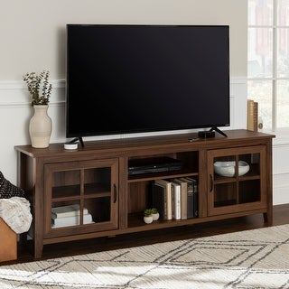 Link to Copper Grove Dornbirn 70-inch TV Stand Console Similar Items in TV Consoles