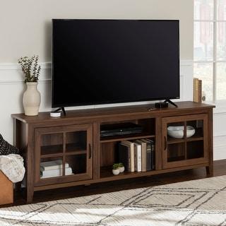 Copper Grove Dornbirn 70-inch TV Stand Console