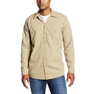 Dickies Occupational Workwear Ll535Ds 3Xlt Polyester/ Cotton