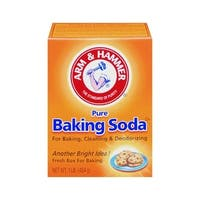 Arm & Hammer 01110 Baking Soda, 16 Oz