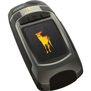Leupold LTO-Quest Thermal Imaging Viewer 173096 Thermal Imaging Viewer