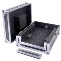 Fly Drive Case For 12-Inch DJ Mixer or Similarly Sized Equipment for Mixers Like Behringer DDM-4000,