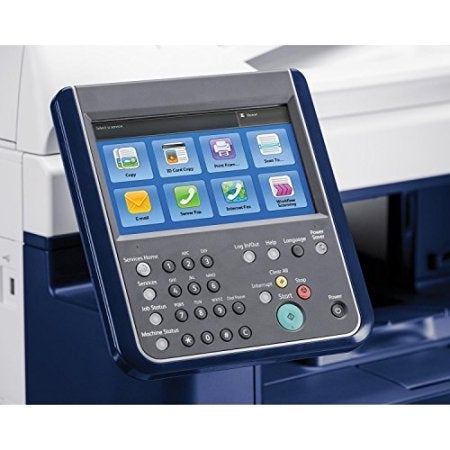 Xerox 6655I/X Workcentre 6655I Color Multifunction Printer