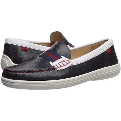 Marc Joseph New York Children Shoes Mulberry Leather
