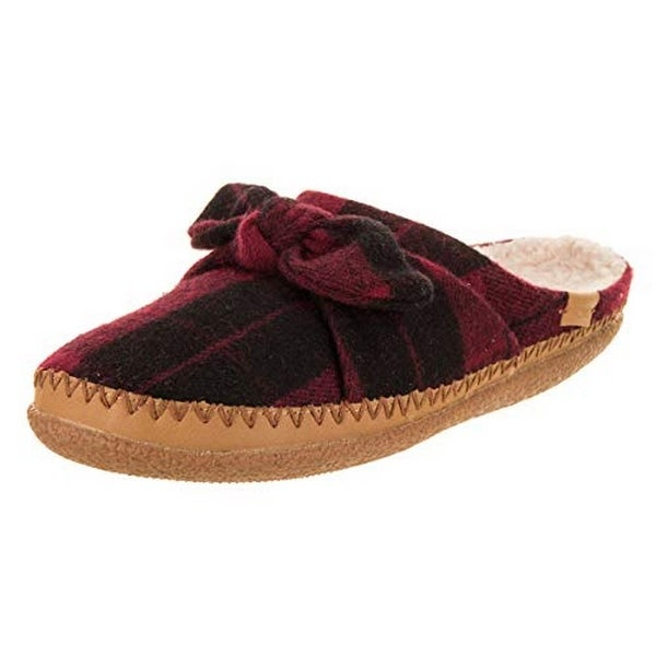 fc37086422e Shop Toms Womens Ivy Slipper