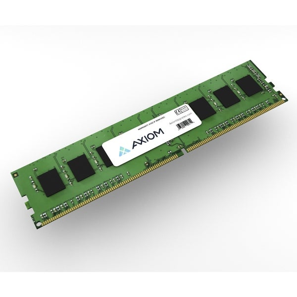 Axion AX63094860/1 Axiom 8GB DDR4 SDRAM Memory Module - 8 GB (1 x 8 GB) - DDR4 SDRAM - 2133 MHz DDR4-2133/PC4-17000 - 1.20 V -