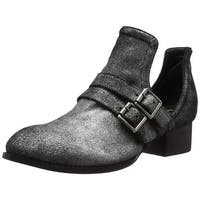 Sbicca Women's Forager Ankle Bootie