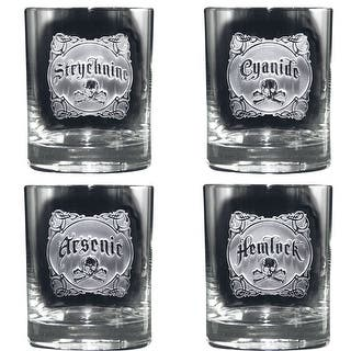 Pick Your Poison Crystal 13.5 Ounce High-Ball Glasses - Set of Four|https://ak1.ostkcdn.com/images/products/is/images/direct/4ec228ea7e99d93509d66c81aa208a78891b3a6f/Pick-Your-Poison-Crystal-13.5-Ounce-High-Ball-Glasses---Set-Of-Four.jpg?impolicy=medium