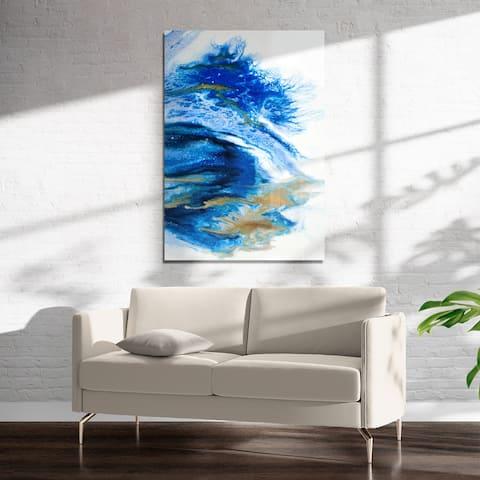 LAPIS Art on Acrylic By Kavka Designs