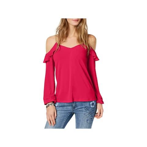 43cadd0b19ac MICHAEL Michael Kors Tops | Find Great Women's Clothing Deals ...