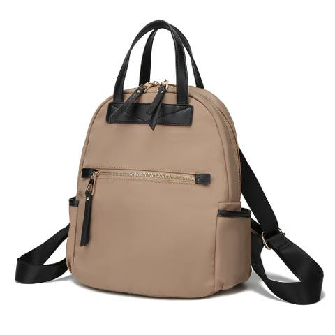 MKF Collection Greer Backpack by Mia K.