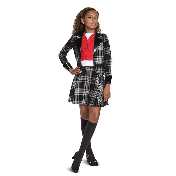8db68d07418c1 Shop Teen Girls Clueless Movie Dionne Halloween Costume - Free Shipping On Orders  Over $45 - Overstock - 22966583