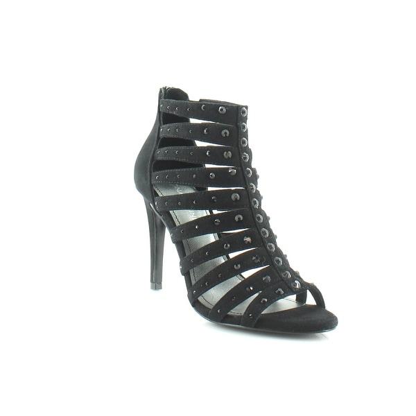 Donald J Pliner Adelia Women's Heels Black - 7.5