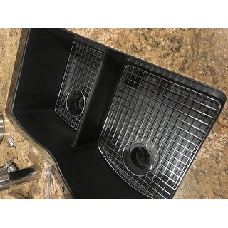 blanco stainless steel sink grid for diamond 175 large bowl - Stainless Steel Sink Grid